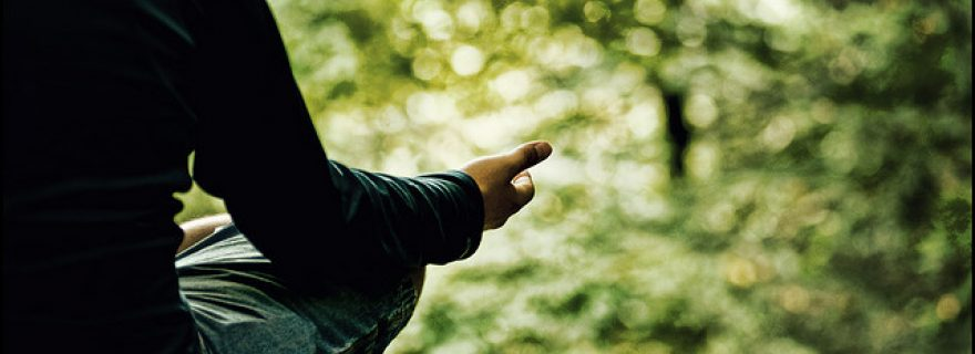 One session of focused attention meditation alters cognitive control