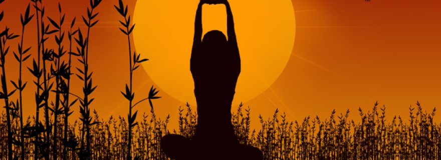 Combat exam anxiety and stress with Yoga