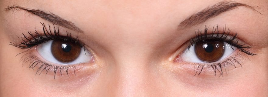 Your eyes are windows to your dopamine-driven brain