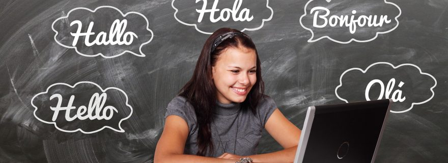 Language switchers are brain trainers