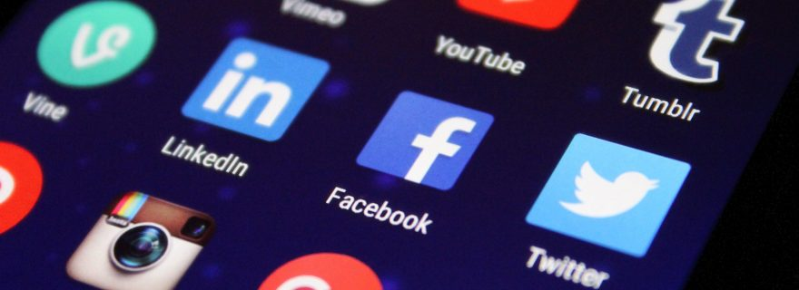Negative impact of social media and our continued reliance on it