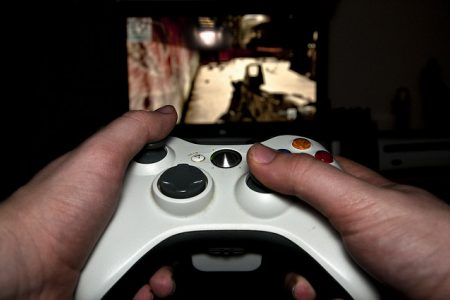 Video games make you better at multitasking?!
