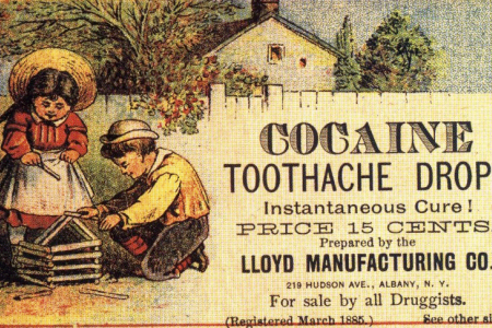 Cocaine consumption impairs language production