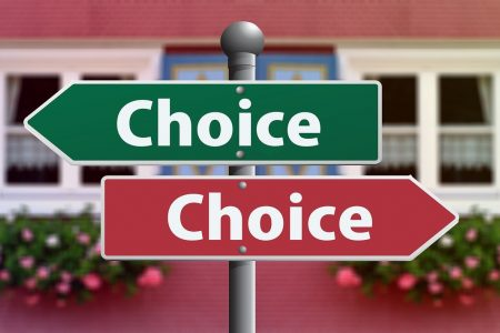 Big decision ahead? The power of the unconscious mind