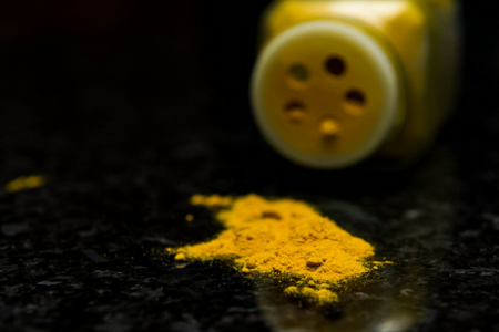 Spice up your cognition with curcumin