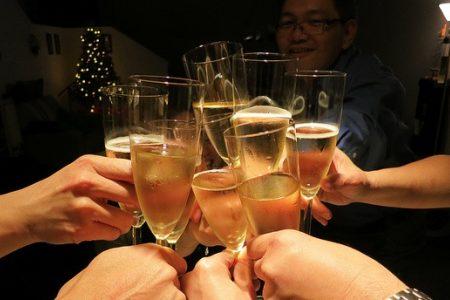 Alcohol intolerance: understanding your drunk Asian friends