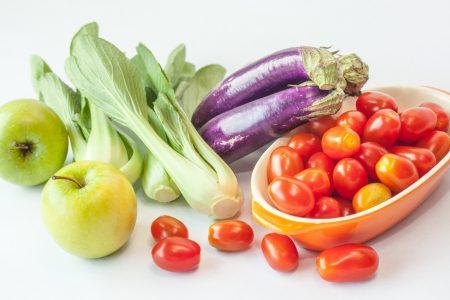 Mediterranean diet can reduce risk on Alzheimer's Disease