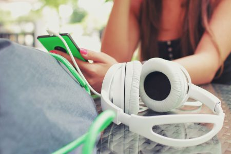 The beats that help you multitasking
