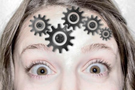 Intelligent pupils: What your pupil size tells you about your intelligence